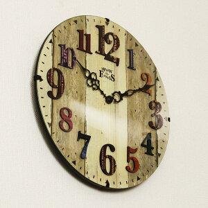 クーポン 掛け時計 アナログ おしゃれ デザイン インター フォルム インテリア バレンタイン プレゼント