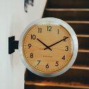 掛け時計 フランクリントン CL-3275 インターフォルム 【壁掛け...