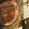 【送料無料】電波時計ウィックローインターフォルムinterformcl-1689ステップムーブメント【掛け時計壁掛け時計時計掛時計壁掛け電波時計ウォールクロック男前北欧テイストおしゃれかわいいナチュラル結婚祝いプレゼント】
