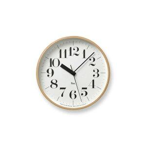 クロック 掛け時計 インテリア おしゃれ シンプル テイスト デザイナーズ デザイン ウォール プレゼント