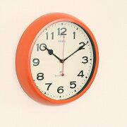 ポイント モーメンタム 掛け時計 おしゃれ シンプル デザイン インテリア ウォール クロック プレゼント