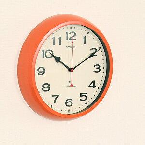 ポイント モーメンタム 掛け時計 おしゃれ シンプル デザイン インテリア ウォール クロック バレンタインデー プレゼント