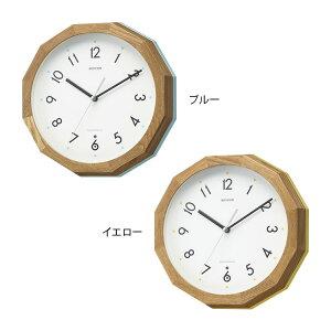 【送料無料】掛け時計電波時計リズム時計8MY500NC04/33【時計掛け壁掛け時計壁掛け時計音がしない静音小さめおしゃれかわいい北欧シンプルギフトプレゼント壁掛けキッズ結婚祝い壁掛け電波時計インテリアウォールクロック】