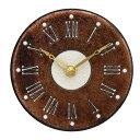 【★送料無料】掛け時計 ザッカレラZ184A【置き時計 掛け置き両用 卓上 時計 壁掛け イタ…