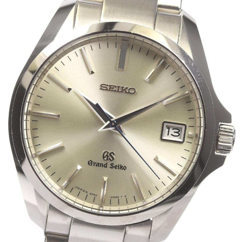 腕時計, メンズ腕時計 SEIKO SBGV019 9F82-0AE0 600 2054ev05a