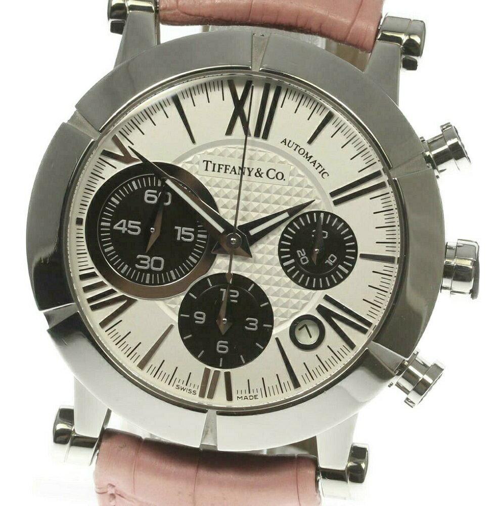 腕時計, メンズ腕時計 TIFFANYCo. Z1000.82.12A21A71A 2081ev05