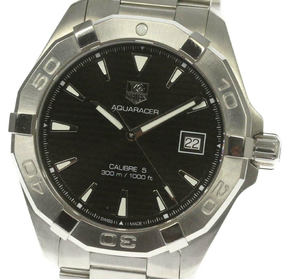 腕時計, メンズ腕時計 TAG HEUER 5 WAY2110-0.BA0910 ev10