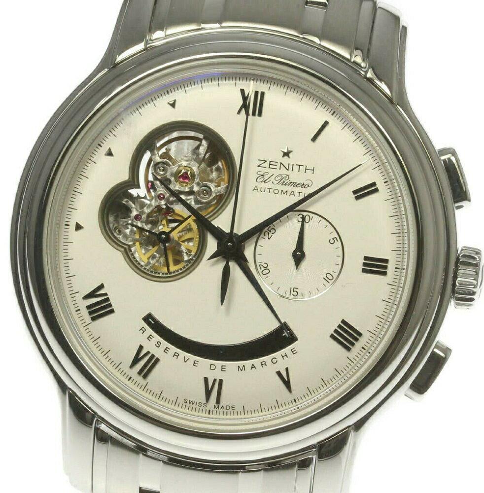 腕時計, メンズ腕時計 ZENITH 03.1260.402101.M1260 2054ev05a