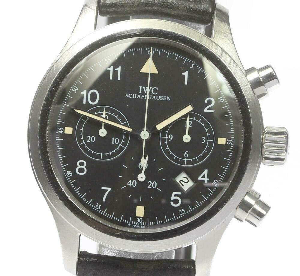腕時計, メンズ腕時計 IWC IW374102