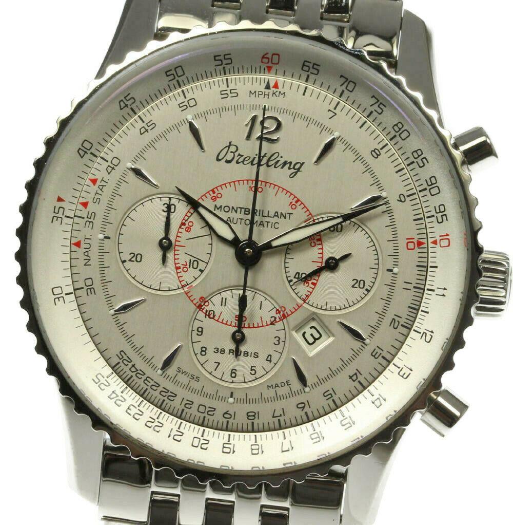 腕時計, メンズ腕時計 BREITLING A41330 (A414G96NP)