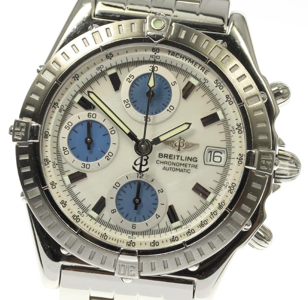 腕時計, メンズ腕時計 BREITLING A13352