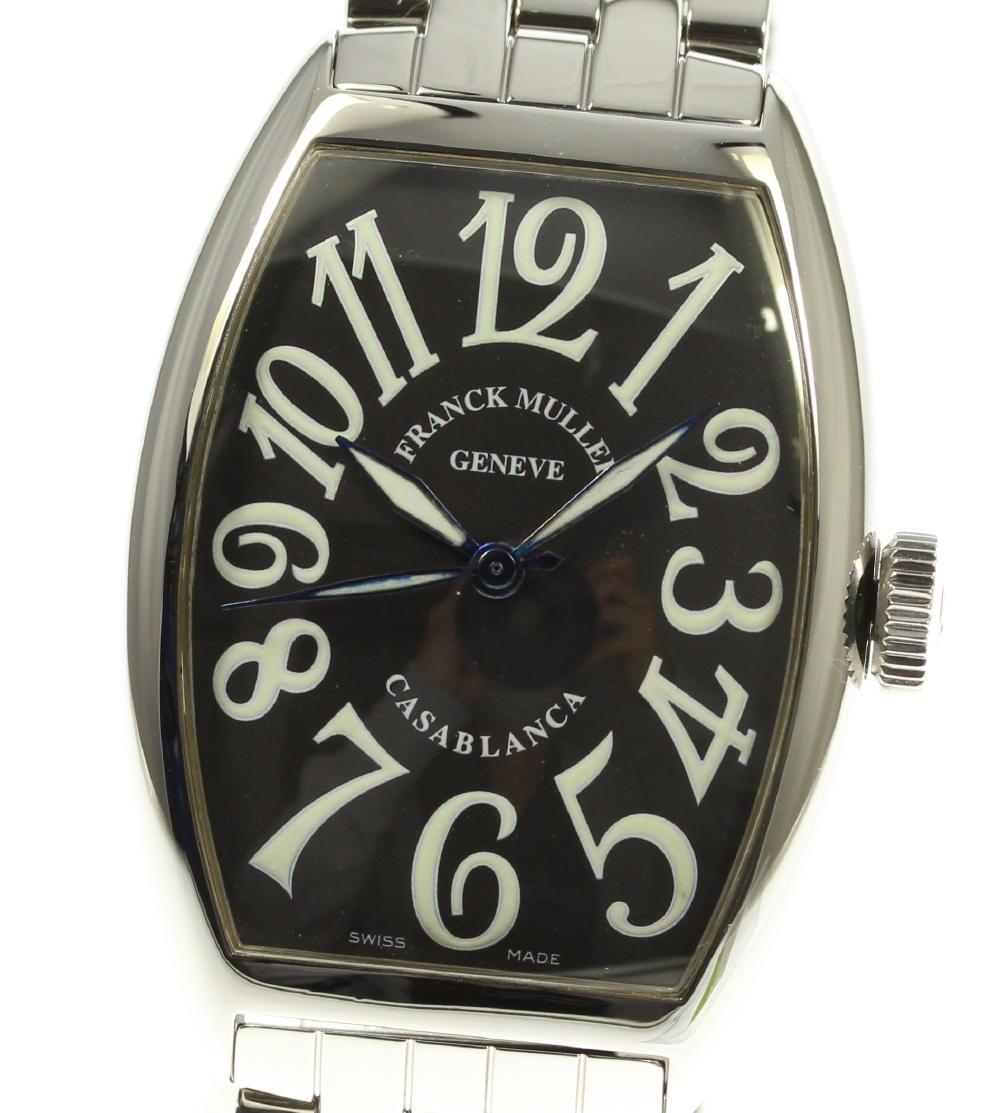 腕時計, メンズ腕時計 FRANCK MULLER 5850 ev05