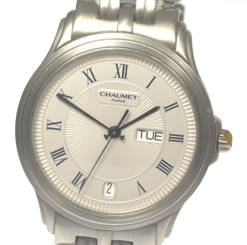 腕時計, メンズ腕時計 Chaumet