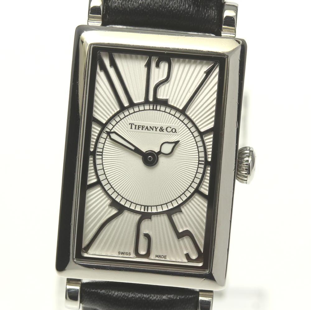 腕時計, レディース腕時計 TIFFANYCo. Z3002.10.10A21A68A ev15