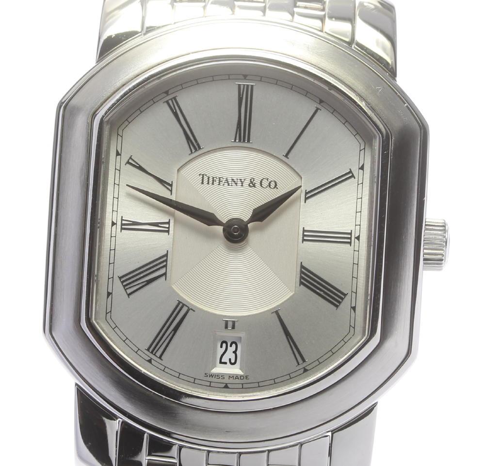 腕時計, メンズ腕時計  TIFFANYCo. ev10