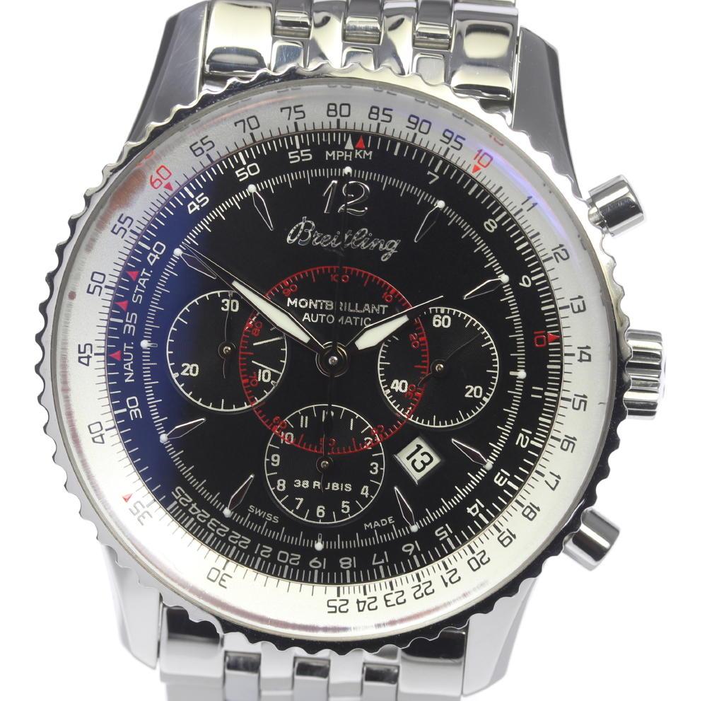 腕時計, メンズ腕時計 BREITLING A41330 ev15