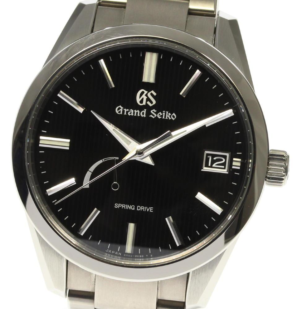 腕時計, メンズ腕時計  SEIKO GS 9R65-0CJ0 SBGA349