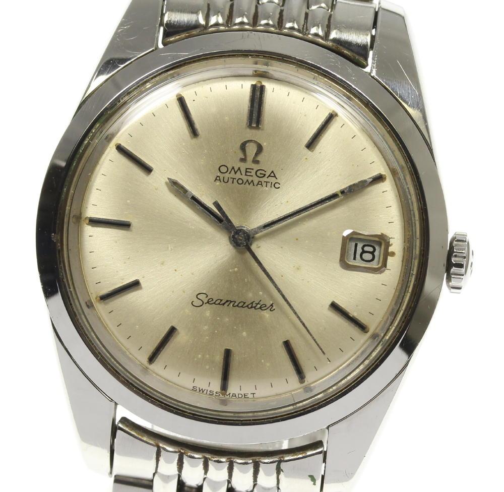 腕時計, メンズ腕時計 OMEGA cal.565 ev10
