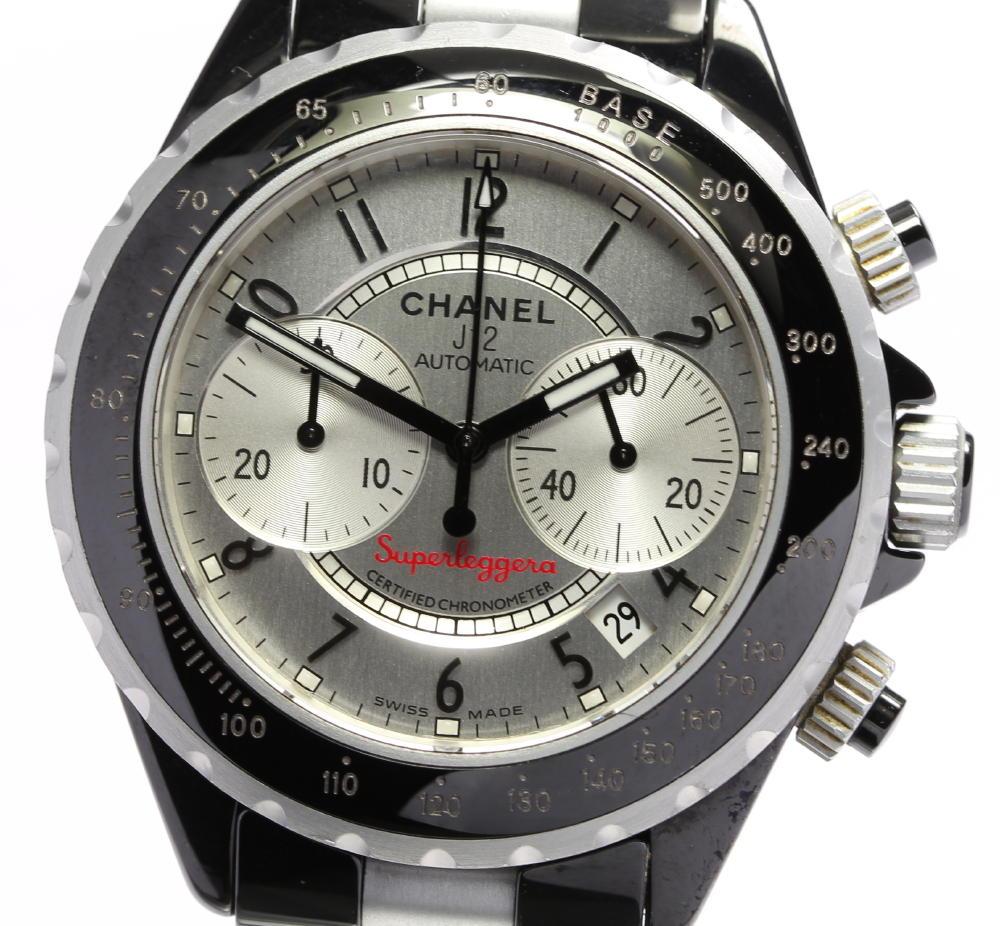 腕時計, メンズ腕時計 CHANEL J12 H1624