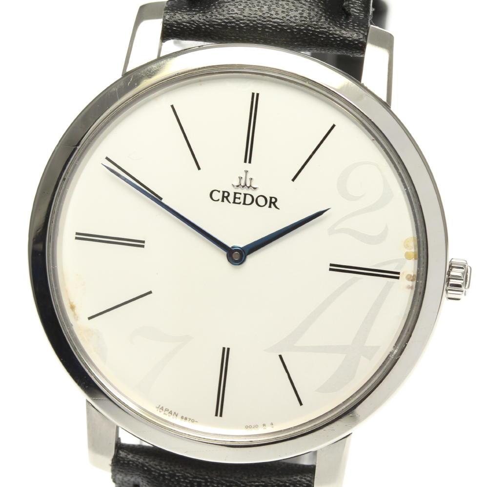 腕時計, メンズ腕時計 SEIKO GCAQ995 6870-00E0
