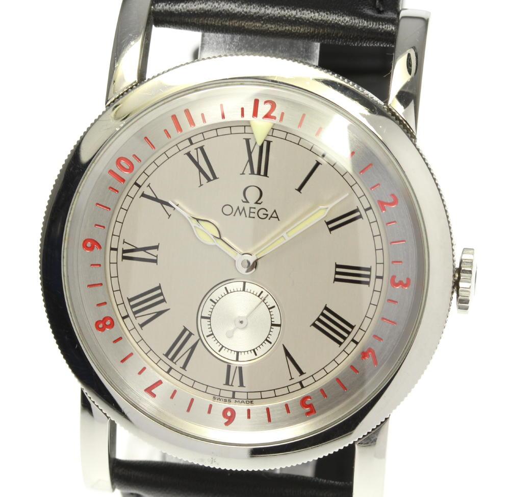 腕時計, メンズ腕時計 OMEGA 516.13.41.10.02.001 ev05