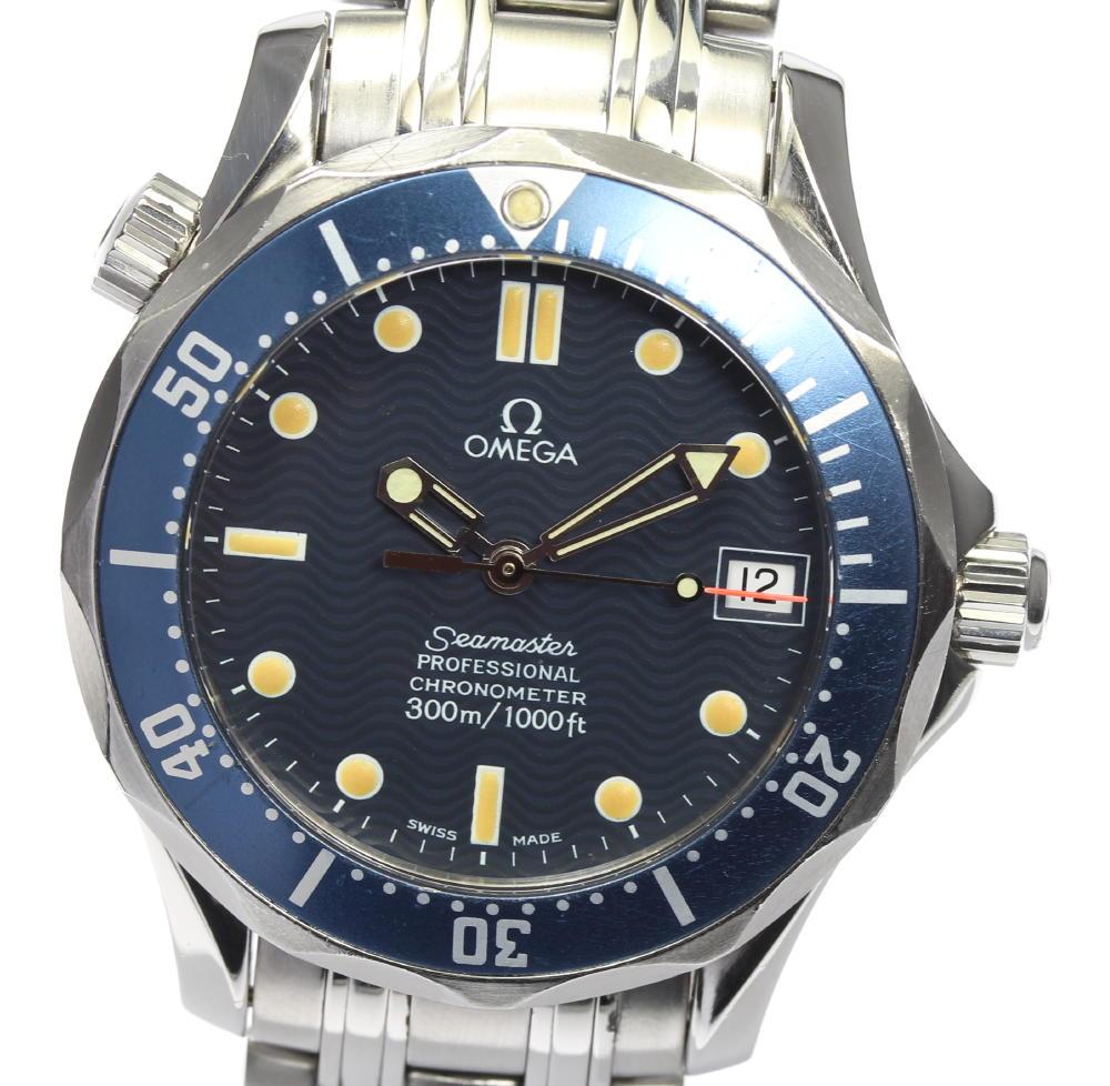 腕時計, メンズ腕時計 OMEGA 300 2551.80 ev05