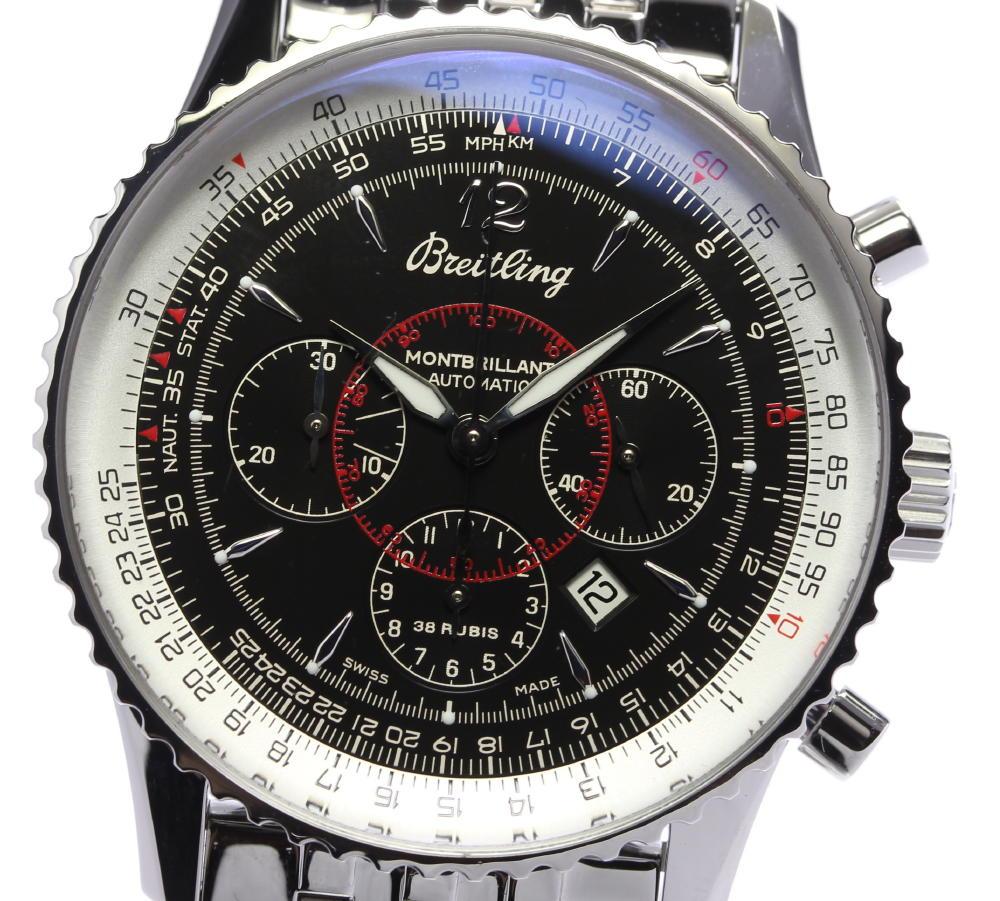 腕時計, メンズ腕時計 BREITLING A41330 ev05