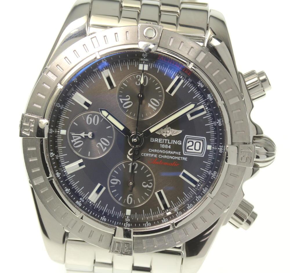 腕時計, メンズ腕時計 BREITLING A13356