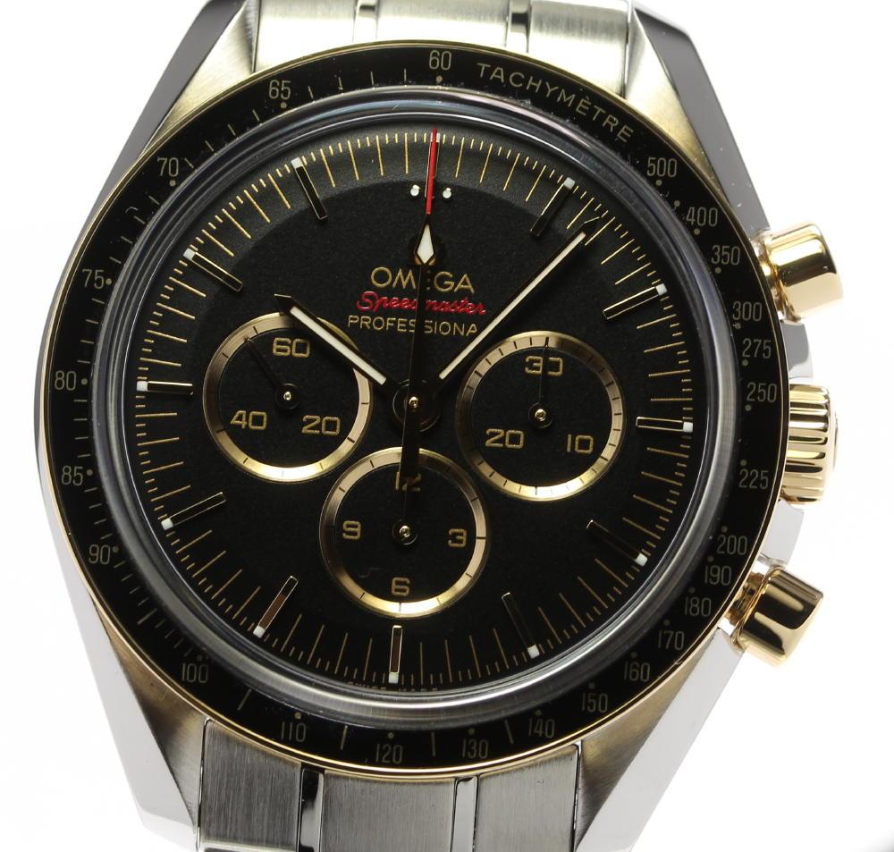 腕時計, メンズ腕時計 OMEGA 522.20.42.30.01.001 2020