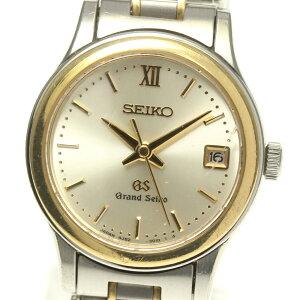 [SEIKO] Seiko Grand Seiko Date 4J52-0010 Quartz Ladies [ev05]