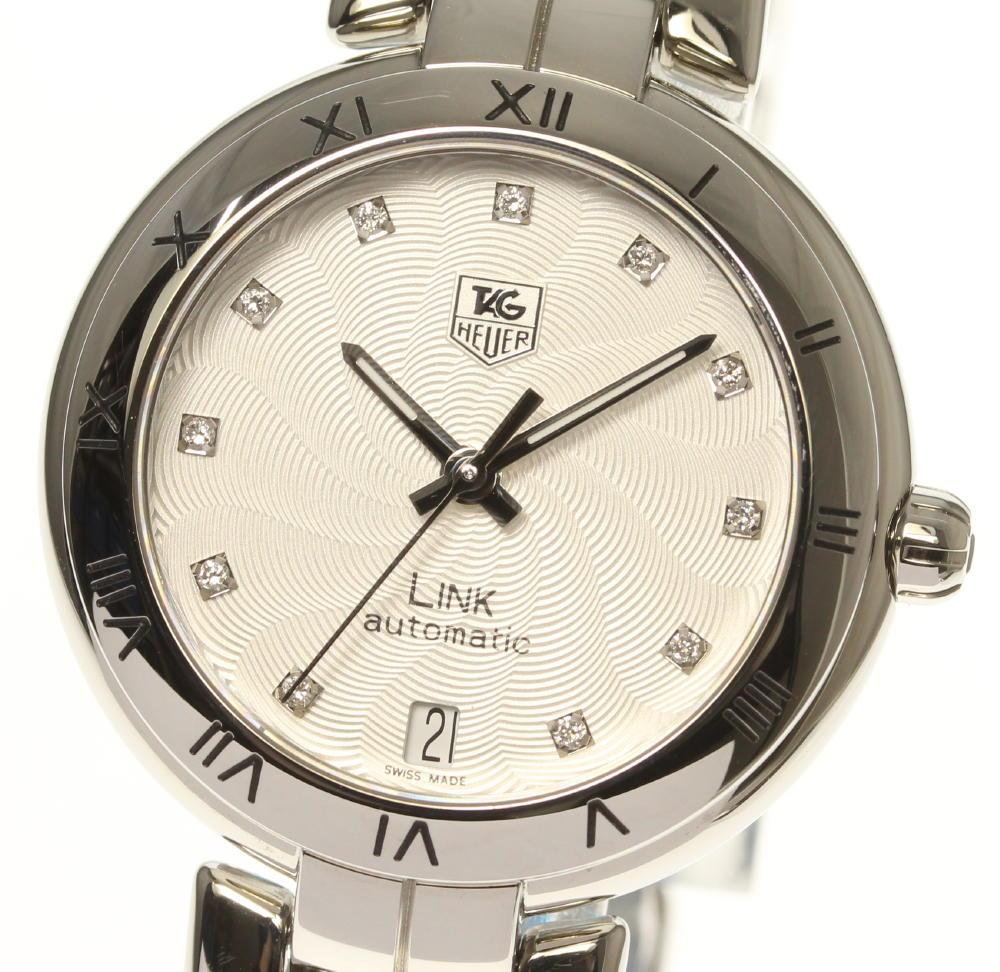 腕時計, レディース腕時計 TAG HEUER WAT2311.BA0956 11P