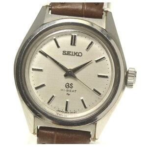 [SEIKO] Seiko Grand Seiko High Beat 1964-0010 Manual winding Ladies [Used]