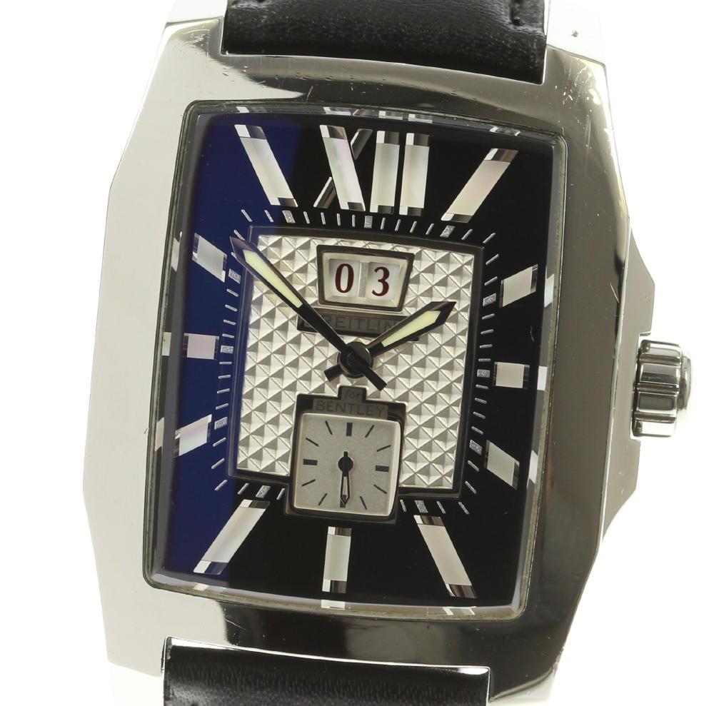 腕時計, メンズ腕時計 BREITLING B A16362