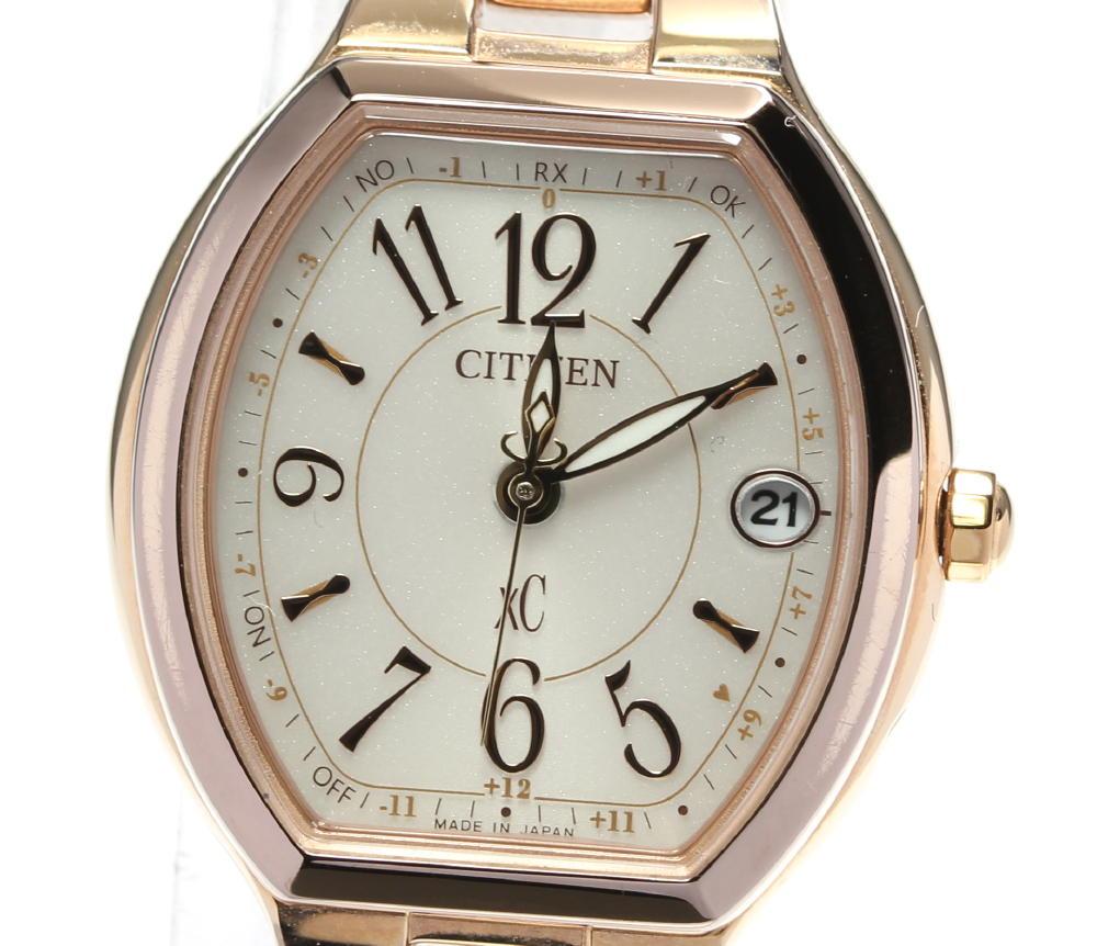 腕時計, レディース腕時計  CITIZEN XC ES9362-52W