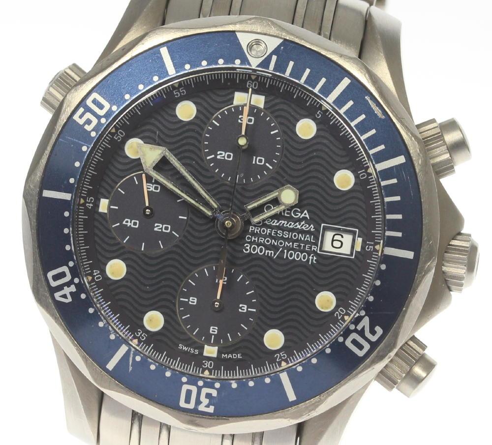 腕時計, メンズ腕時計 OMEGA 300 2298.80 ev10