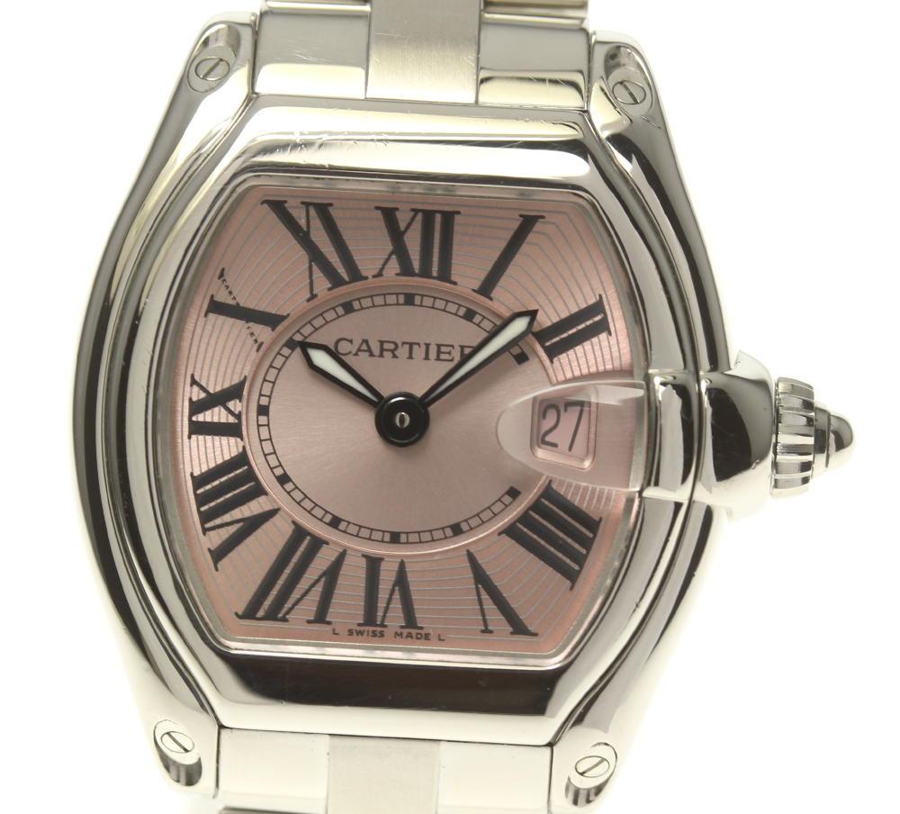 腕時計, レディース腕時計 CARTIER SM W62017V3