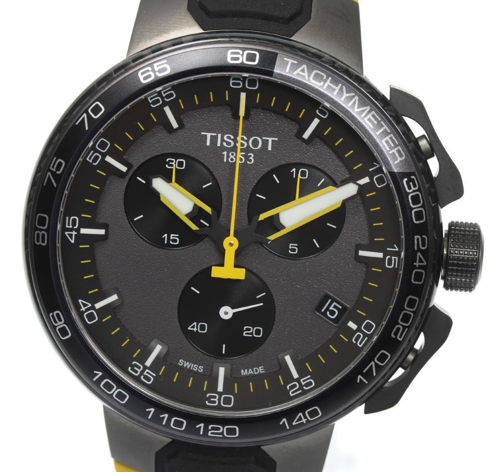 腕時計, メンズ腕時計 TISSOT T111417