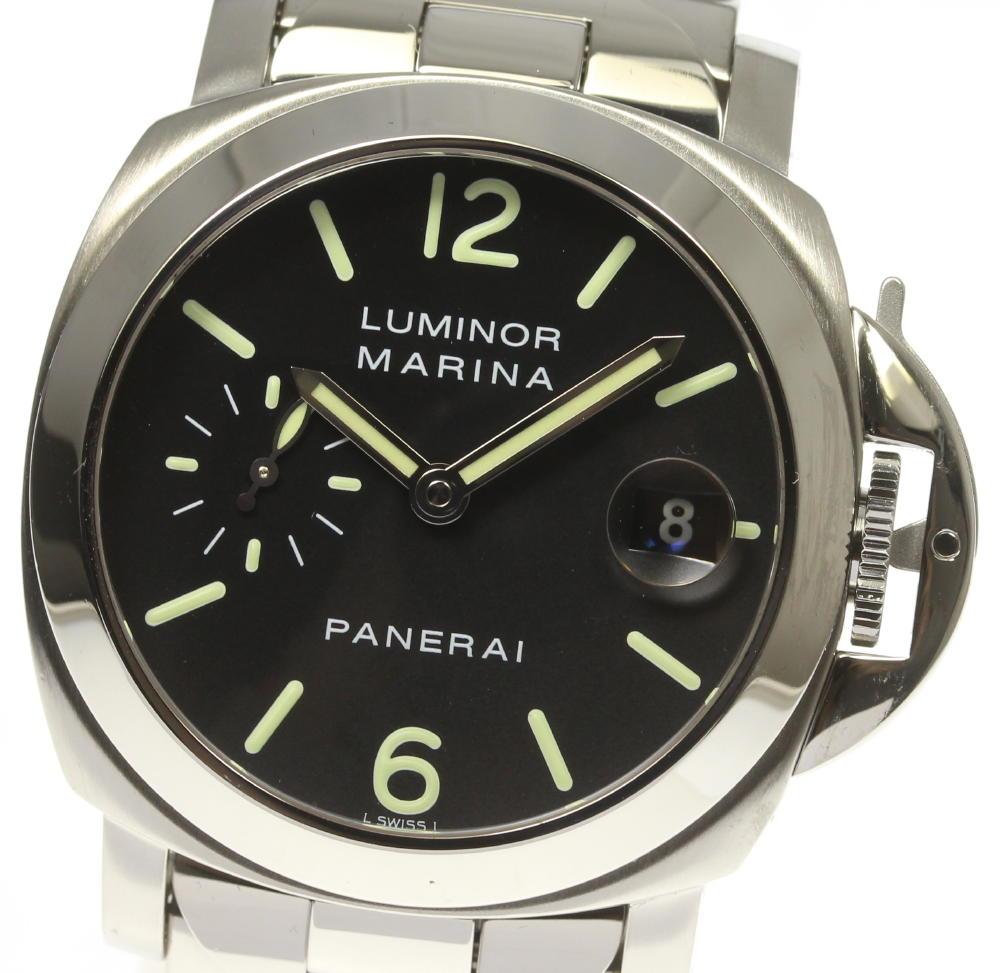 腕時計, メンズ腕時計 PANERAI PAM00050