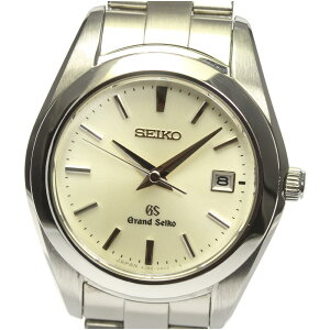 ☆ Good product with protection [SEIKO] Seiko Grand Seiko Date STGF065/4J52-0AB0 Quartz Ladies [Used]