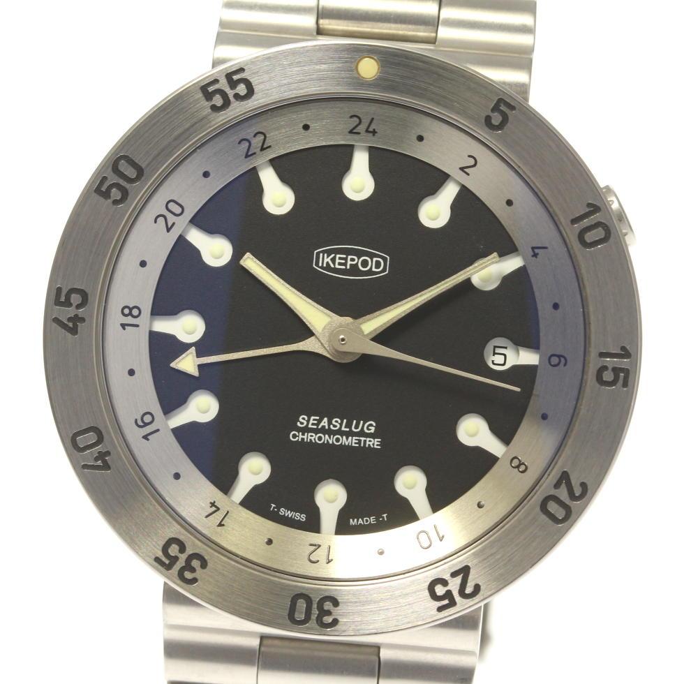 腕時計, メンズ腕時計 IKEPOD GMT
