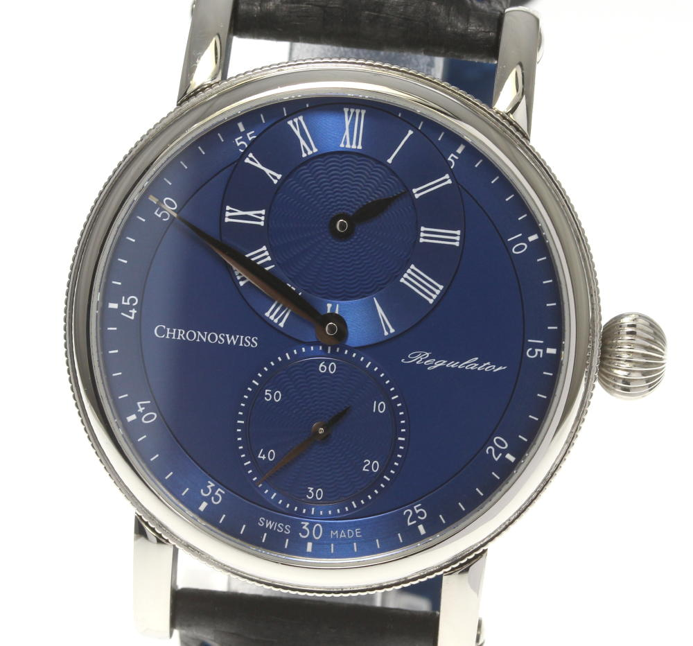 腕時計, メンズ腕時計  Chronoswiss CH8723
