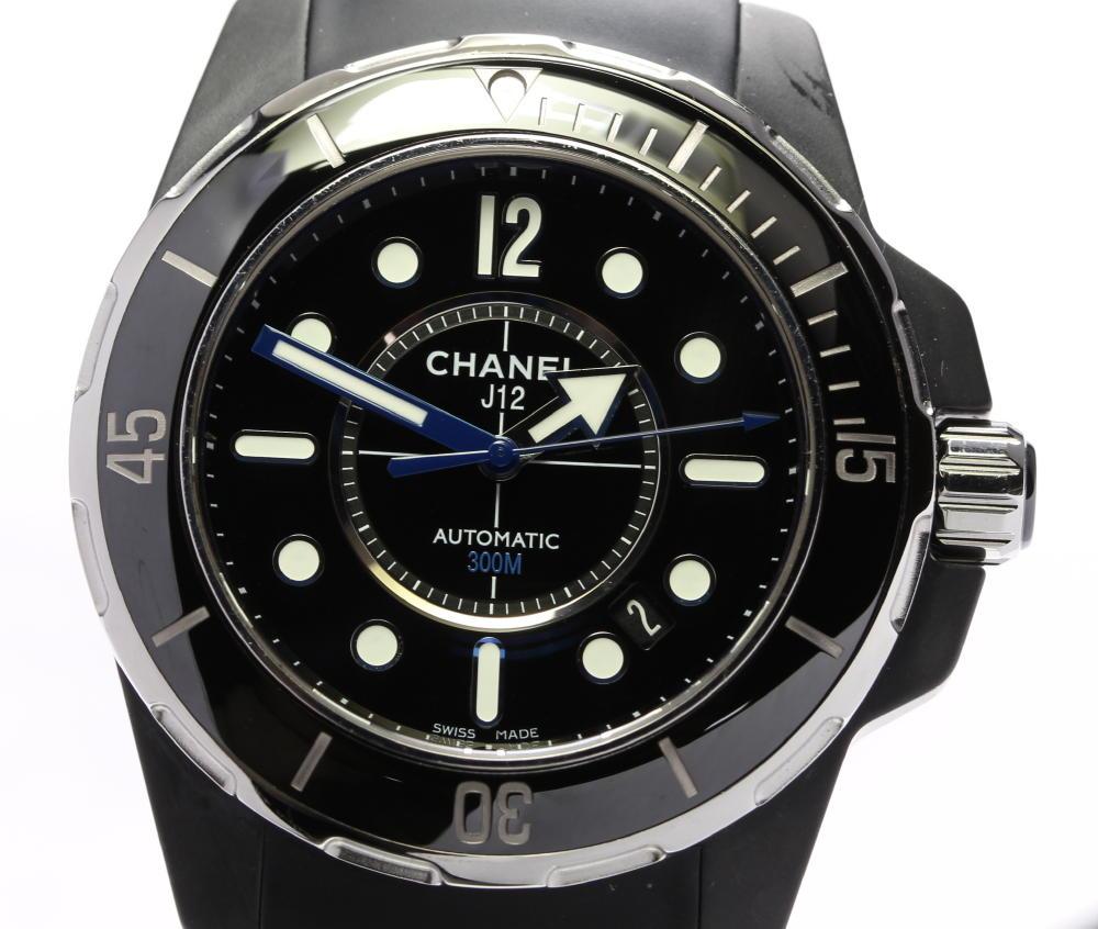 腕時計, メンズ腕時計 CHANEL J12 42 H2558