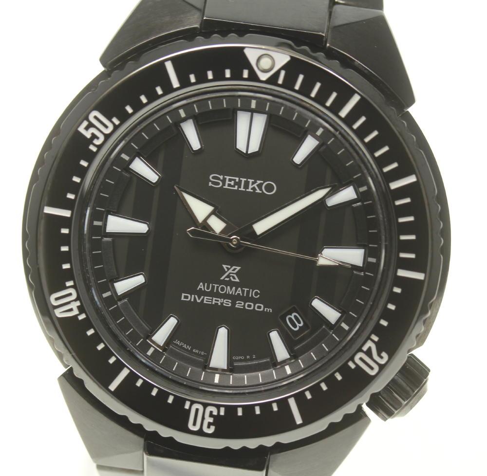 腕時計, メンズ腕時計 SEIKO SBDC0456R15-03J0