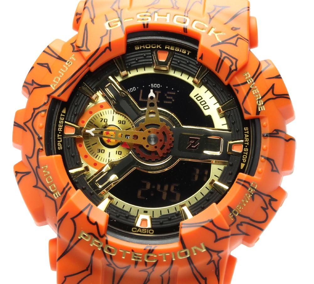腕時計, メンズ腕時計 CASIO G Z GA-110JDB-1A4JR