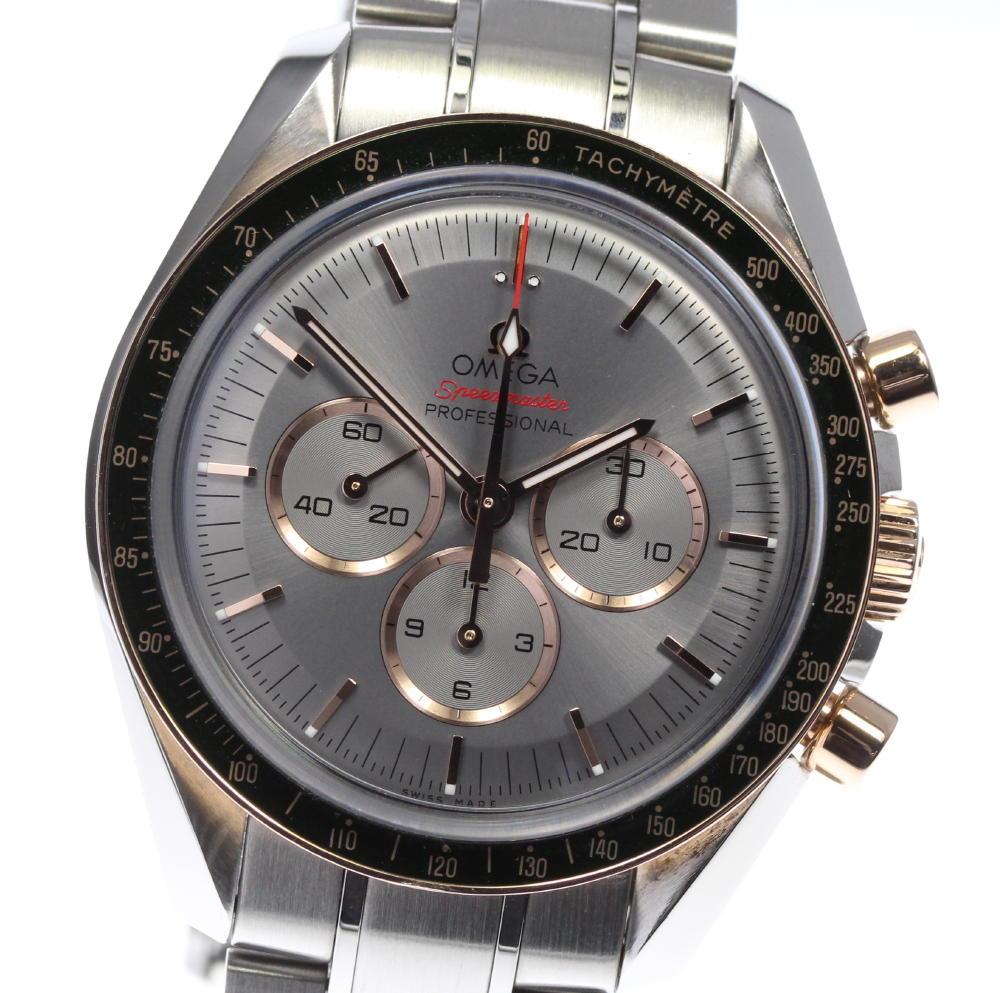 腕時計, メンズ腕時計 OMEGA 2020 522.20.42.30.06.001