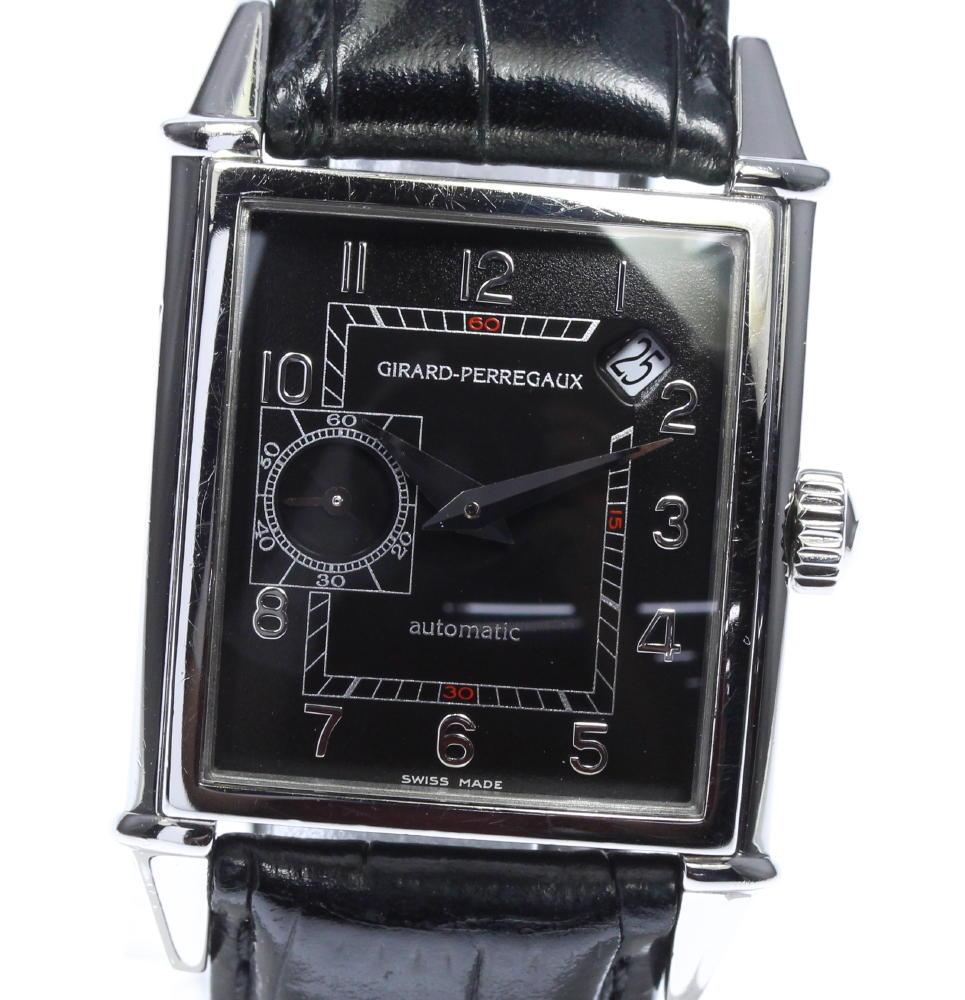 腕時計, メンズ腕時計 GIRARD-PERREGAUX 25932