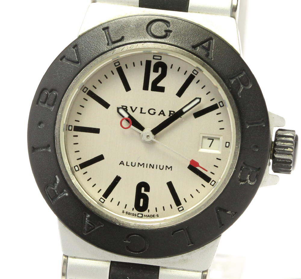 腕時計, レディース腕時計 BVLGARI AL29TA
