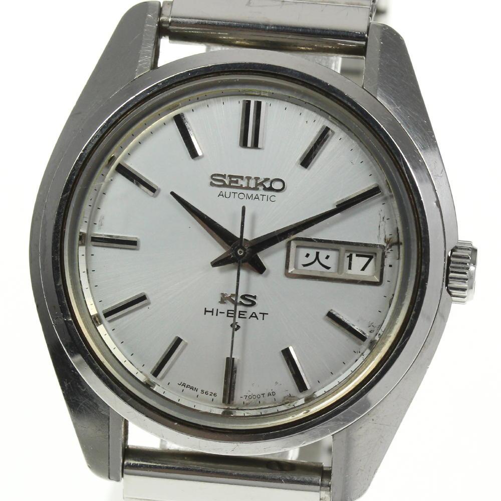 腕時計, メンズ腕時計 SEIKO 5626-7000