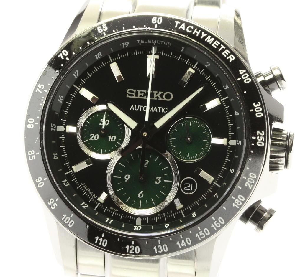 腕時計, メンズ腕時計 SEIKO SAGK0118R28-00H0 700
