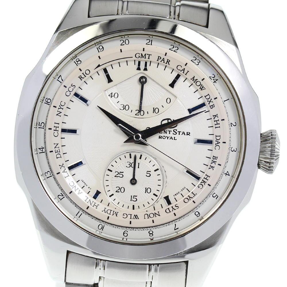 腕時計, メンズ腕時計 ORIENT FB02-C0CS